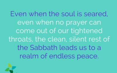 No Sabbath, No Justice