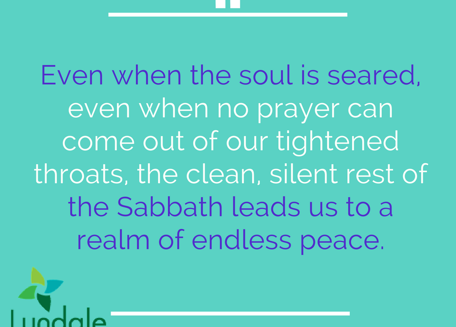 No Sabbath, No Justice