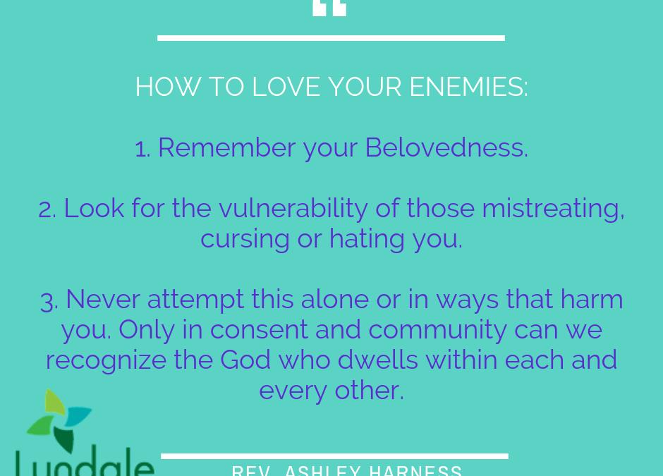 No more enemies.