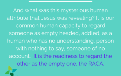 Jesus and the heart's mysteries