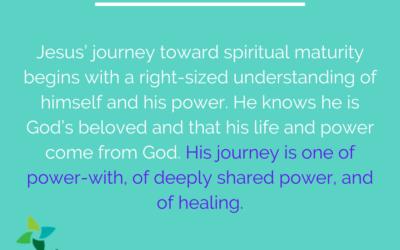 Spiritual Adulting