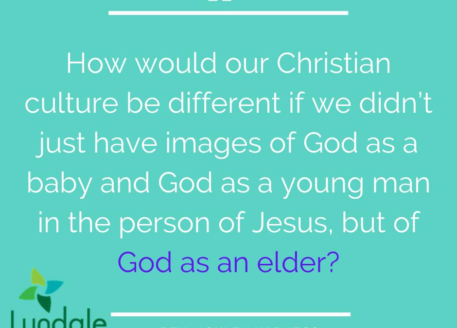 Seeking Wholeness & God in Disease